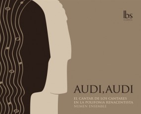 Numen Ensemble - CD Audi, audi